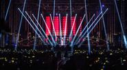 Michael Buble gây choáng với màn PR tour diễn bằng ca khúc Taeyang