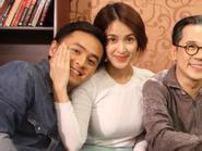 Cặp đôi Tú Vi - Văn Anh đóng phim ngắn ủng hộ tác giả trẻ