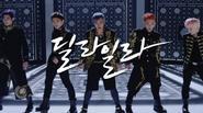Boygroup Hàn gây sốc khi phát hành ca khúc bằng tiếng Việt