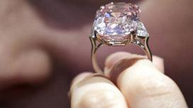 Điều tra vụ mất trộm kim cương trị giá 2,8 tỷ đồng