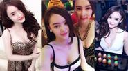 """Phong cách """"chững chạc"""" trước tuổi của em gái Angela Phương Trinh"""