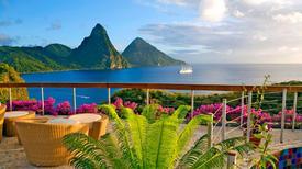 Khu nghỉ dưỡng có view đẹp nhất hành tinh