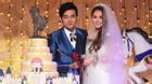 Châu Kiệt Luân chi hơn 4 tỷ cho đám cưới lần 2