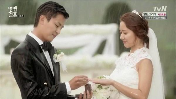Marriage not dating eng sub srt