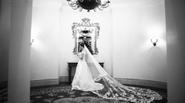 Hậu trường trở thành cô dâu xinh đẹp của Ngân Khánh