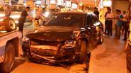"""Siêu xe gây tai nạn đứng tên sở hữu Cường """"đô la"""""""