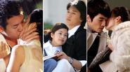 Khoảnh khắc ngọt ngào của Kim Tae Hee bên các mỹ nam