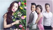 Quà Valentine ngọt ngào từ Hương Tràm, The Men và Lưu Hương Giang