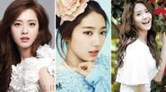 7 kiều nữ sinh năm 1990 hot nhất màn ảnh Hàn