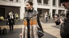 Thanh Hằng không kém cạnh sao quốc tế tại New York Fashion Week