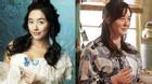 Yoon Eun Hye: Từ thái tử phi xinh đẹp đến bà cô mập ú