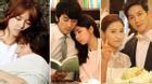 Những cặp tình nhân 'chú - cháu' trên màn ảnh Hàn