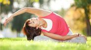 6 lợi ích sức khỏe của động tác kéo căng cơ thể