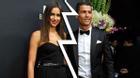 Ronaldo và Irina Shayk cãi nhau kịch liệt trong đêm giao thừa