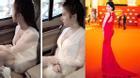 Facebook hot girl tuần qua: Sam gợi cảm với váy đuôi cá