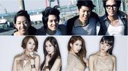 Những bản cover USUK đình đám của thần tượng Kpop (P1)
