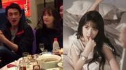 Yoona (SNSD) tung ảnh gợi cảm trên giường, đón năm mới bên trai đẹp