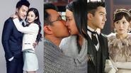 Ngoài bà xã Dương Mịch, Lưu Khải Uy từng 'yêu' mỹ nhân nào?