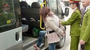 Nữ cảnh sát kể chuyện đối mặt kẻ buôn ma túy dùng mìn cố thủ