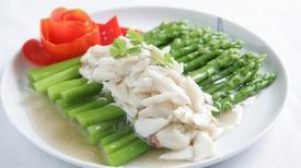 7 thực phẩm chứa ít calo đặc biệt tốt cho cơ thể