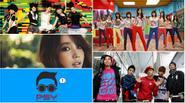 Top 10 ca khúc Kpop đỉnh nhất thập kỷ
