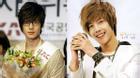 Kim Hyun Joong đổ vấy trách nhiệm bầu bí lên bạn gái cũ