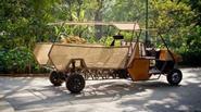 Những kiểu xe tự chế kì quặc nhất ở Ấn Độ