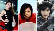 6 mỹ nhân đam mê tốc độ của màn ảnh Việt