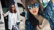 Kim Hee Sun, Park Shin Hye xinh đẹp, quyến rũ