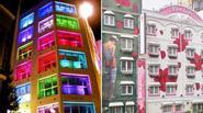 Love Hotel - thiên đường cho tình nhân ở Nhật Bản
