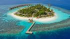 Khu nghỉ dưỡng thiên đường ở Maldives