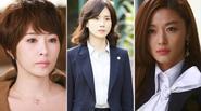 7 kiều nữ Hàn xinh đẹp và thành đạt đáng ngưỡng mộ