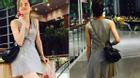 Facebook 24h: Hồ Ngọc Hà chia sẻ ảnh thảnh thơi dạo phố