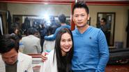 Dương Mỹ Linh bất ngờ xuất hiện trong show diễn Bằng Kiều