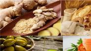Những thực phẩm tốt nhất cho mọi vấn đề sức khỏe phụ nữ