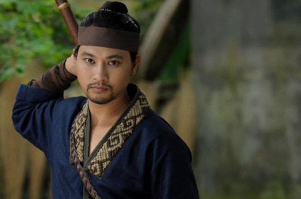 Top 10 nam diễn viên chính xuất sắc nhất giải Cánh Diều