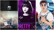 Những ca khúc Kpop đang 'làm mưa làm gió' đầu tháng 3