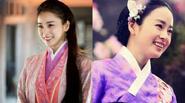 Những 'nụ cười thiên thần' của Kim Tae Hee