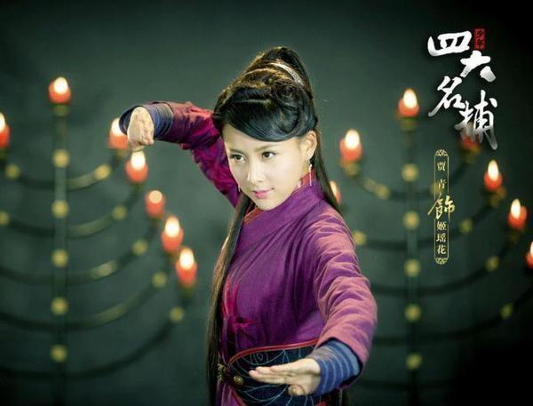 Điểm mặt những nữ phụ không yêu phí cả cuộc đời trên màn ảnh Trung