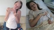 Người mẹ 7 năm không ăn vì mắc bệnh lạ nhưng vẫn sinh 2 con