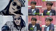 Kfun: Những khoảnh khắc ngượng ngùng đầy xấu hổ của thần tượng Kpop