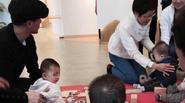Lộ ảnh con gái công khai, Dương Mịch nổi đóa với truyền thông