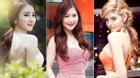 3 cô nàng cùng tuổi 20 lắm scandal của showbiz Việt