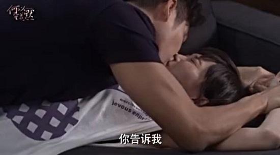 Những cảnh hôn bị cắt oan ức trên màn ảnh khiến người hâm mộ phẫn nộ