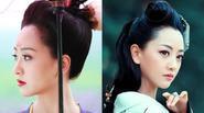 Những kiều nữ Hoa ngữ 'hai mặt' (P.2)