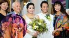 Thanh Thanh Hiền - Chế Phong: Đám cưới viên mãn của 2 trái tim