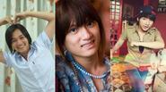 Khai quật những hình ảnh thời mới khởi nghiệp của sao Việt
