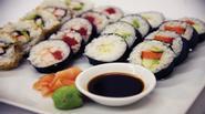 Sushi - món ăn Nhật Bản với nhiều lợi ích cho sức khỏe