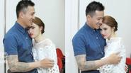 Hương Giang Idol 'nhõng nhẽo' bạn trai trong hậu trường BNHV