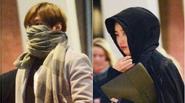 Lộ ảnh hẹn hò, Lee Min Ho và Suzy (MissA) xác nhận yêu đương